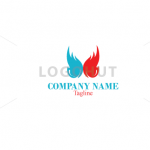 fire-two-colour-logo-100309