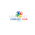 happy-people-together-logo-100213