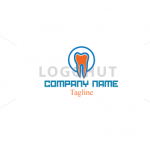 tooth-circle-logo-100395