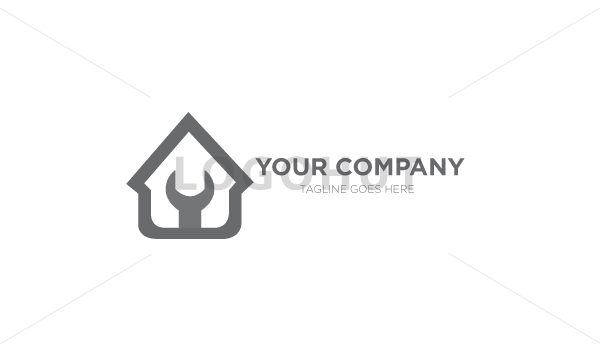House-Repair-Service-Logo-100540