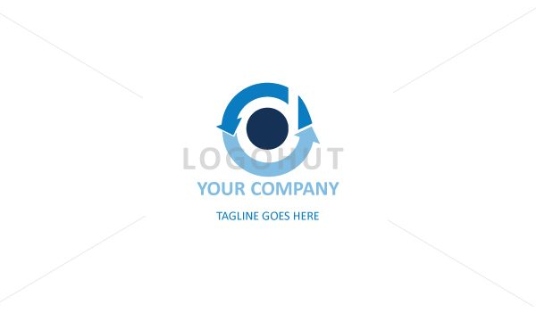 D-Letter-Recycle-Logo-100588