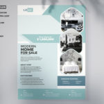 Ready to use premium quality poster mockup